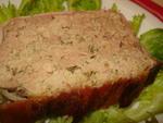 мясной паштет с куриной печенью/версия/