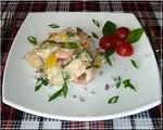 Zajushka 07С. кулинария/закуска.  0. горячая закуска по царски. в...